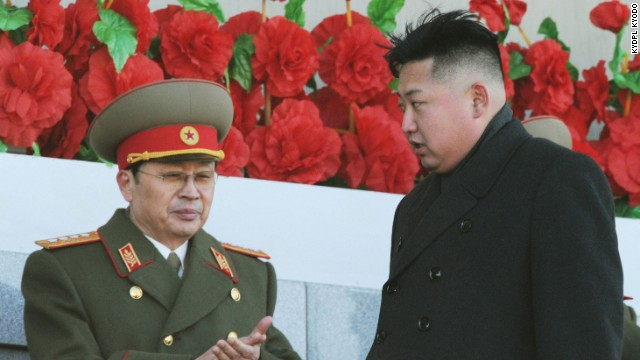 Image result for kim jong un uncle