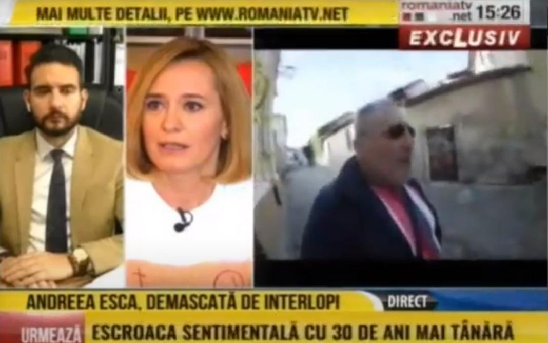 Amenda primita de Romania TV 3